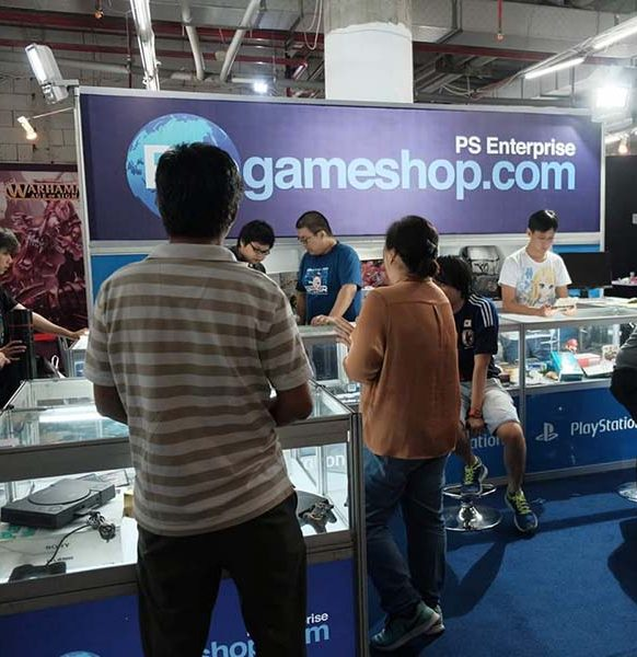 psegameshop